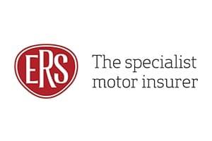 ERS logo - a Compare HGV Insurance insurer