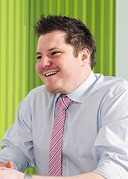 Jack Little, Account Handler, Compare HGV Insurance
