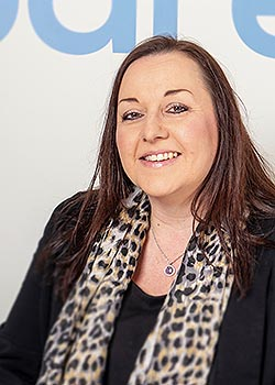 Nikki Dunn, Technical Broker, Compare HGV Insurance