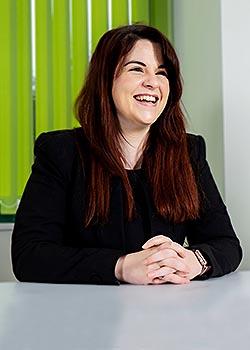 Sally Raymond, Renewals Team Leader, Compare HGV Insurance